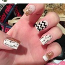 Cutest nails ever