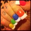 Neons. ⚡️