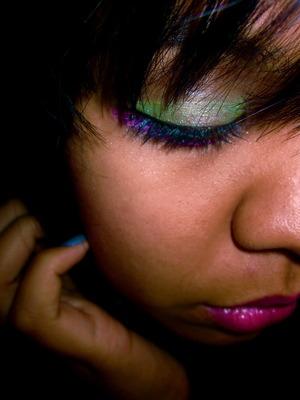 Nicki Minaj -- Super Bass Video