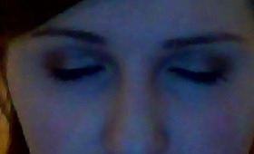 Neutral Smokey Eye ... Which is actually neutral.