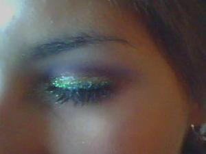 more glitterrr