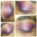 Lilac Eyeshadow ?