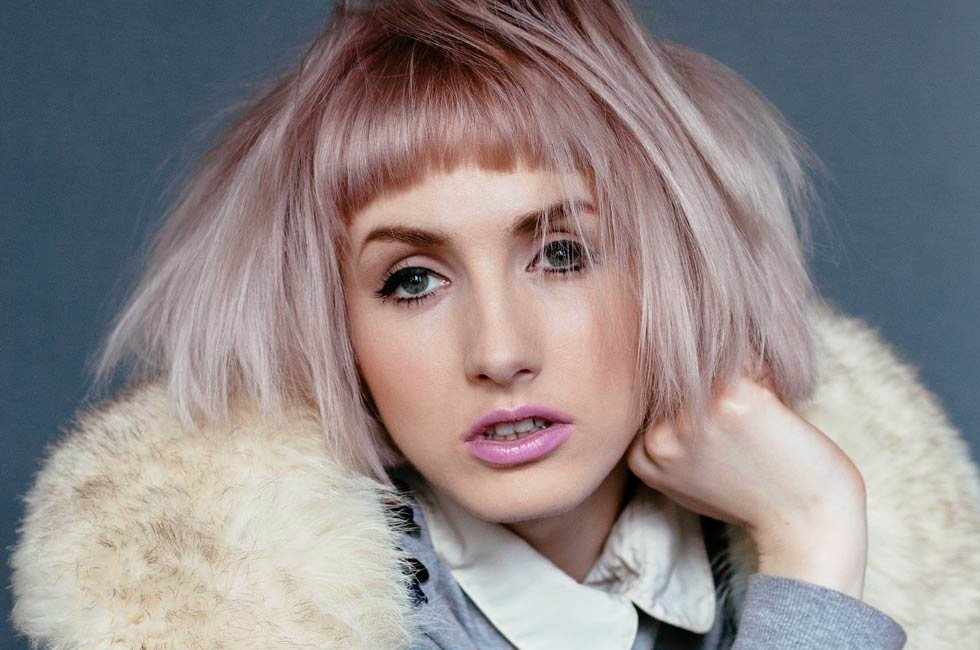 Hair Coloring 101: How To Use Temporary Dyes | Beautylish