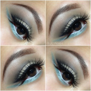 Crease: Carbon & Soft Brown