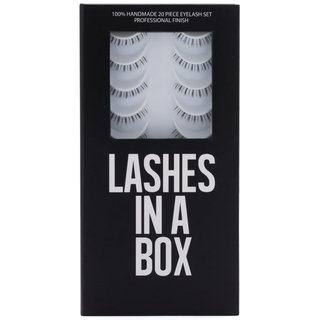 LASHES IN A BOX Lower Lash N°2