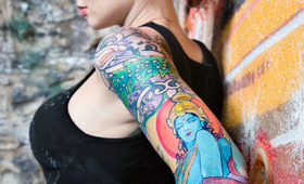 How to Care for Your Tattoo