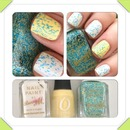 Barry m sour apple