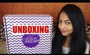 GLAM TREASURE BOX November 2017 | Unboxing & Review | The Fall Edition | Stacey Castanha