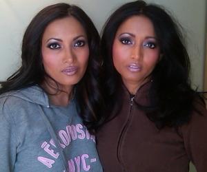 Makeup by Survivingbeauty2/darbie