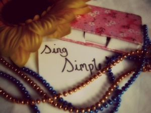 Sing Simple Photography