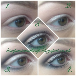 Tutorial on the blog, link in the picture :) x
