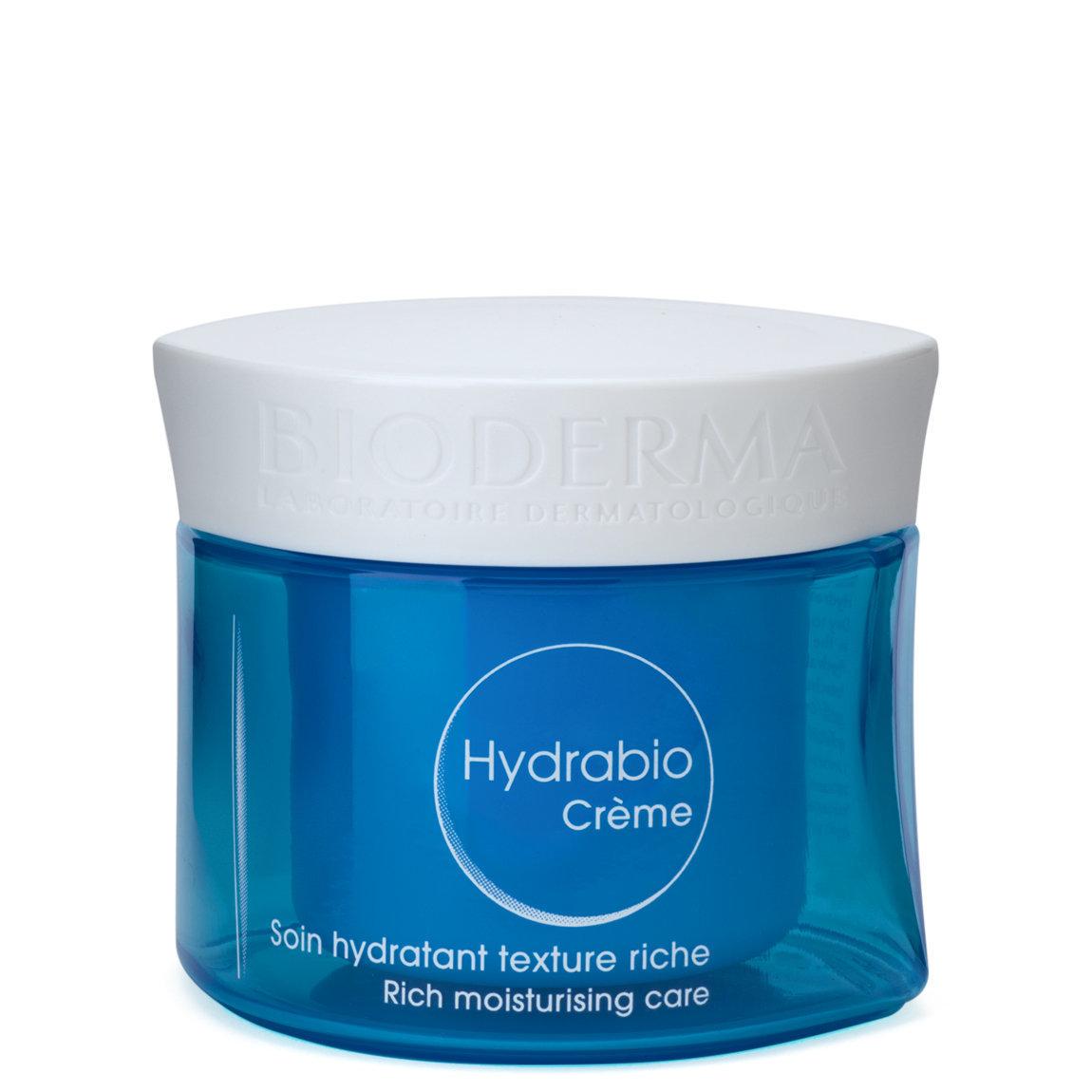 Bioderma Hydrabio Cream alternative view 1 - product swatch.