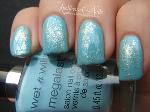 http://spellboundnails.blogspot.com/2012/09/turquoise-gemstone-nails.html
