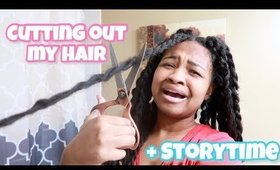 Cutting My Twist Out + Dating A Married Man Storytime