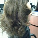 Curling Iron 2