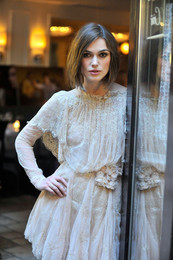 Why We Love Keira Knightley
