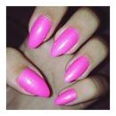 California pink.
