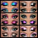 Make-Up Journal