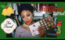TUTORIAL: Too Faced Christmas Cookie House Party Collection