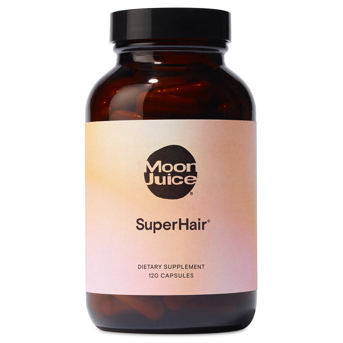 Moon Juice SuperHair alternative view 1 - product swatch.