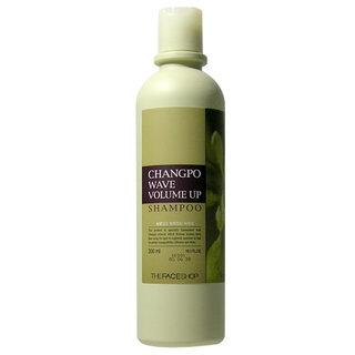 The Face Shop Changpo Wave Volume Shampoo
