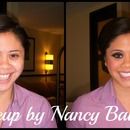 Bridesmaid Makeup by Nancy Bautista