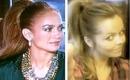 High Ponytail - Jennifer Lopez hair from American Idol I Naturesknockout.com