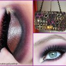Arabian- chanel inspired look