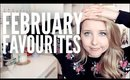 CONTROVERSIAL FILMS, MENTAL HEALTH, BOOKS + YOUTUBERS! | FEBRUARY FAVOURITES 2017!