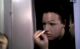 The Drag Queen Makeup Transformation