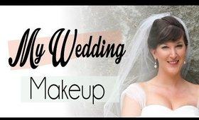 My Wedding Makeup | Tutorial