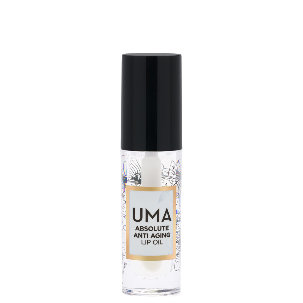 Uma Absolute Anti Aging Lip Oil alternative view 1 - product swatch.