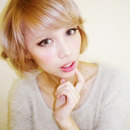 Simple Otona Gyaru Makeup 3