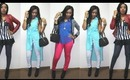 FASHION OOTD'S FALL & WINTER  LOOKBOOK TRENDS 2013 HD