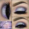 Frosty Lilac