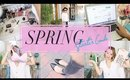 Start Spring Fresh Tips & Essentials | ANNEORSHINE