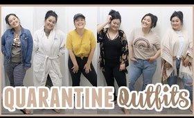 Quarantine Outfit Ideas