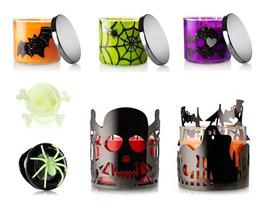 Halloween Scents