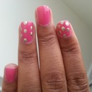 my own nail design