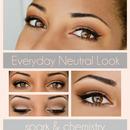 Everyday Neutral Look