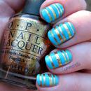 Goldeneye Stripes