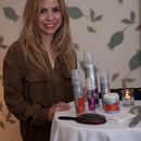 Donna from Pipino Salon in SoHo—fabulous!