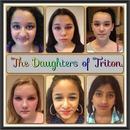 daughters of triton.