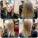 Long Layer Haircut