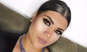 Arabic Eyeliner