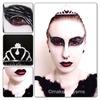 Black Swan look