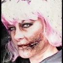 Zombie babe