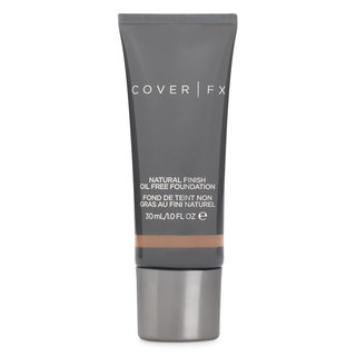 Natural Finish Oil Free Foundation G100