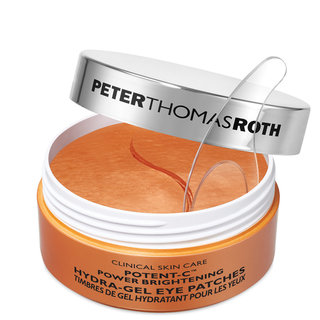 Peter Thomas Roth Potent-C Power Brightening Hydra-Gel Eye Patches