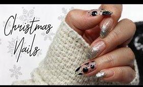 Christmas Nail Art 2018 🎄🌟